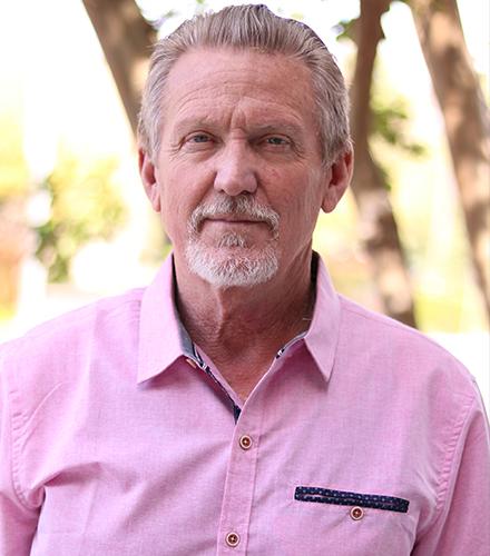 Pastor Dennis Dodd