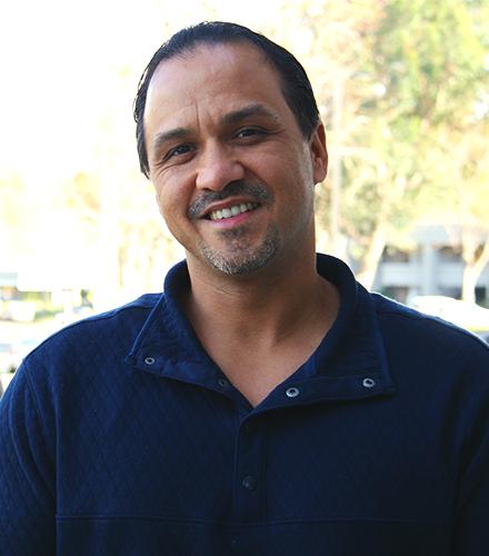 Danny Gonzales